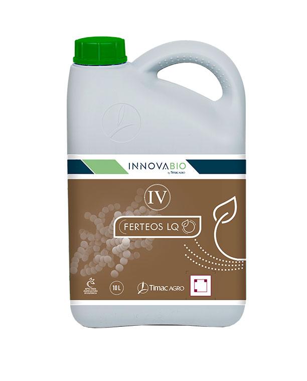 Fertilizante líquido ecológico